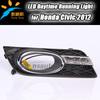 High Quality led daytime running lights for honda civic 2012,for honda civic daytime running lights