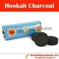 Mm 33 1.5 horas tiempo de combustión del carbón de leña eléctrica ed-sct33 cachimba, tabaco shisha libre