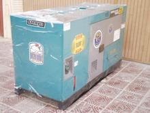 Diesel/NG/LPG Generators