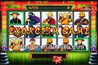 ShaoLin slot arcade machine