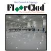 Epoxy shield garage floor coating