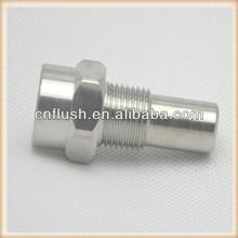 CNC lathe turning part