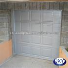 Traditional cheap garage door panel factory