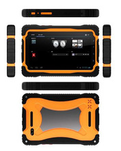 7 inch android 4.2 with Rugged Tablet PC android 4.2 3g phone Rugged Waterproof Tablet PC Quad-core MT6589 GPS