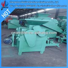 Powder Sponge Iron Briquette Press Machine / Refined Sponge Iron Briquette Press Machine / Sponge Iron Briquette Press Machine