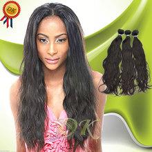 wholesale top quality cheap aaaaaa virgin brazilian hair natural Wave hair chair