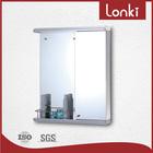 US Standard Bathroom mirror Cabinet with light