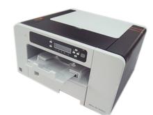 A4 Sublimation printer_Ricoh SG3110DN