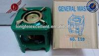 2014 Yiwu hot selling gas & cast iron kerosene stove138#