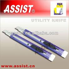 ASSIST mini easy cut tility knife