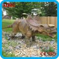 مغامرة الملاهي ديناصور ملاهي المحاكاة