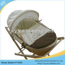 Baby natural carrier bassinet