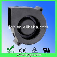 DC micro cooling blower fan