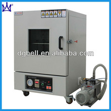 electronics equipment made in china vacuum drying oven