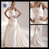 Em0030 German Wedding Dresses With Long Trains Plus Size Wedding Dress Patterns