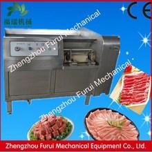 2013 popular beef cuting /beef slicing/beef dicing macine