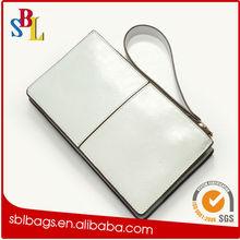 Korean design crown wallet phone wallet case wholesale