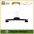 Luxury Plastic Pants Hanger with Clip