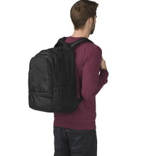 backpack for motorcycle rider