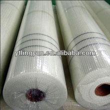 glass fiber gridding net