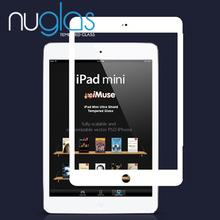 Ultra thin premium tempered glass screen protector for ipad mini 2