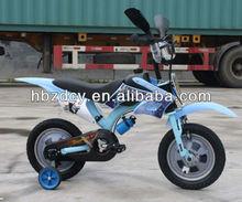 Kids Motocross sport bikes/bicycle without engine kids motorcycle bike