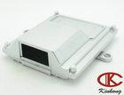 36Pins ECU PCB Single Hole Aluminum enclosure Box