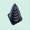 auto spare part conductive silicone tubing