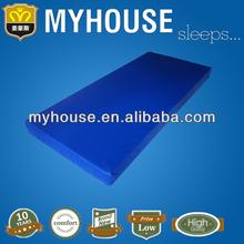 Foam mattress,gym mattress,high density foam
