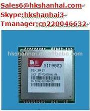 Quad-Band SIMCOM SIM900/ SIM900A/SIM900B/ SIM900D fire alarm module gsm sms module alarm