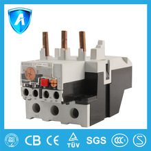 1-1.6a setting range 2014 new type contactor relay