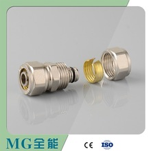 copper to plastic fittings,brass male union