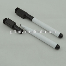 Shenzhen factory made promotion gift magnetic dry wipe pen