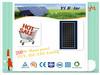 China Solar panel 200W solar PV module CEC IEC TUV ISO CE solar power system
