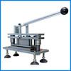 Paper & Cardboard Ring Crush Sample Cutter Price Test Machine