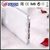 100%Cheapest High Capacity 10000mah 12000mah Untra thin slim universal portable power bank 12000mah best power bank 12000mah