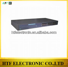 full inspection 24p 10/100M realtek chipset unmanaged Full Duplex FAST Ethernet Network wireless ac power Switching