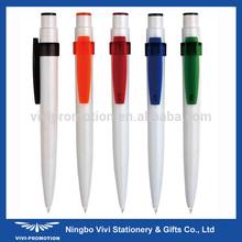 Click Plastic Pen Souvenir (VBP234)