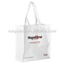 Laminated Non Woven Tote Shopping Bag