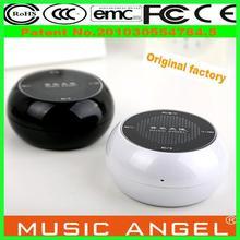 instrument music Original Music Angel JH-MAQ5BT square speaker aluminium bluetooth speakers xbox 360