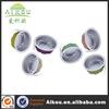 plastic aluminum container food packaging