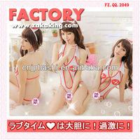 Women sexy Nurse Cosplay Costume Hot Nurse Costume Sexy Underwear Nurse Costume Sexy Lingerie Japan Wholesale