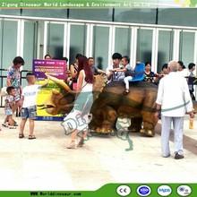 Silicone Dinosaur cadeau pour enfants de dinosaure Professinonal fournisseur