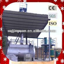 Year End Promotion of Waste Oil Distillation Machine