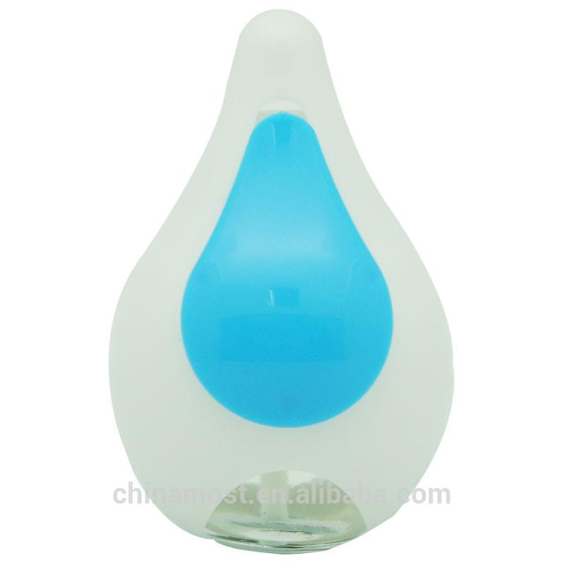 CarSetCity Drop Car Air Freshener Ocean Water Pale Blue Cute