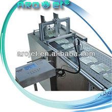 Large Format Printing Machine!Arojet BD-588 plastic card inkjet direct printing machine