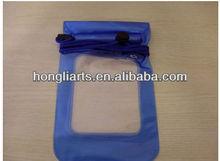Waterproof cell phone case/mobile phone bags/waterproof caseCJ002