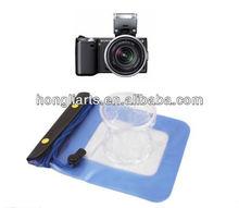 Plastic camera case waterproof/universal waterproof camera case/ waterproof bag CJ004