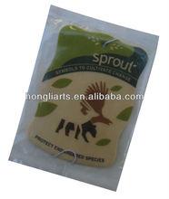 Special offer OEM Paper air Freshener