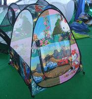 Kid Mini House Children Tent